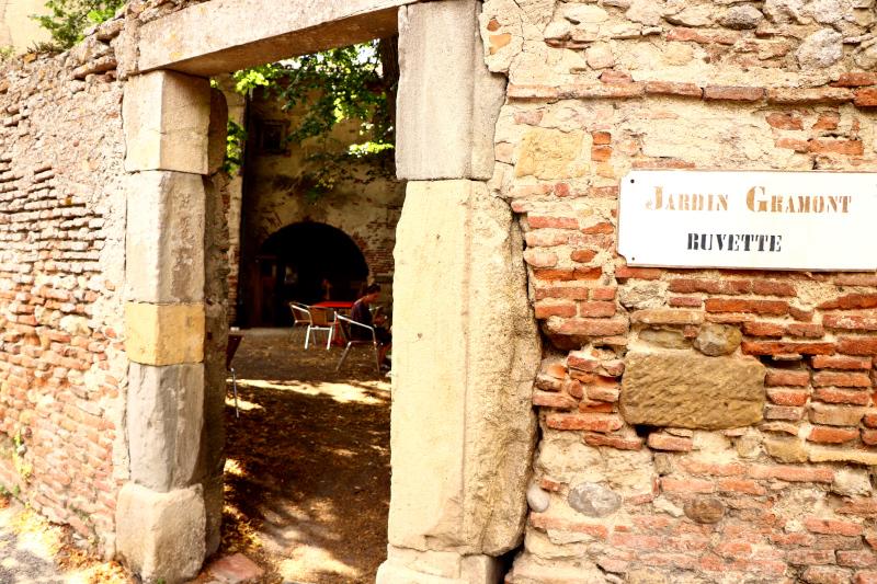 Jardin Gramont (2)