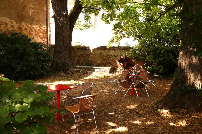 Jardin Gramont
