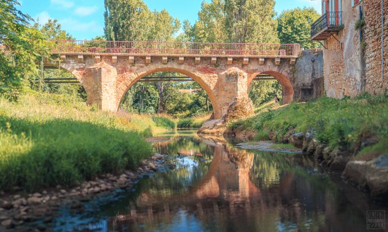 Pont Vixiège-Belpech