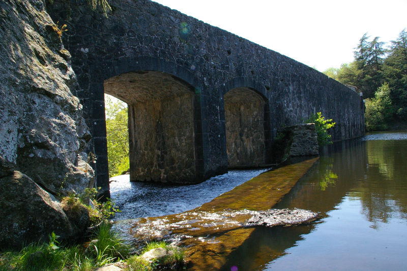 barrage Cenne-M
